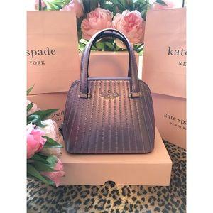 ♠️ Kate Spade NWT Mini Dome Satchel